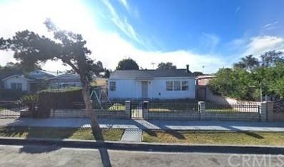 270 E Heath Lane, Long Beach, CA 90805 - MLS#: IN19186014