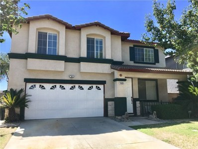 7428 Lawrence Place, Fontana, CA 92336 - MLS#: IN19190265