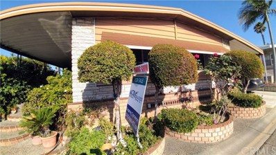 2601 Victoria St UNIT 145, Rancho Dominguez, CA 90220 - MLS#: IN19190719