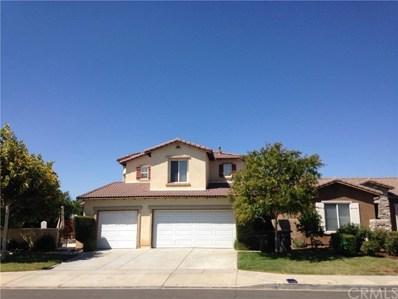 116 Half Dome Way, Perris, CA 92570 - MLS#: IN19204415
