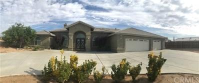 15624 Mojave Drive, Victorville, CA 92394 - MLS#: IN19205388