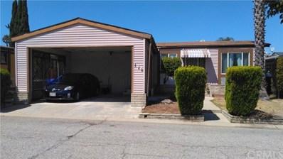 2601 E Victoria St UNIT 119, Rancho Dominguez, CA 90220 - MLS#: IN19227152