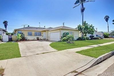 2920 W 129th Street, Gardena, CA 90249 - MLS#: IN19227169