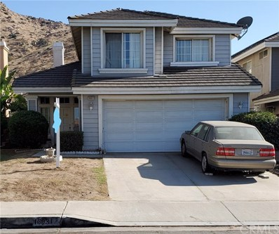 16031 Peach Tree Lane, San Bernardino, CA 92337 - MLS#: IN19229728