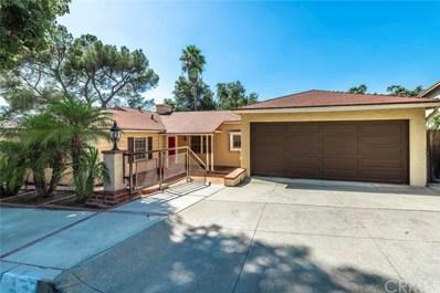 1853 Las Flores Drive, Glendale, CA 91207 - MLS#: IN19235350