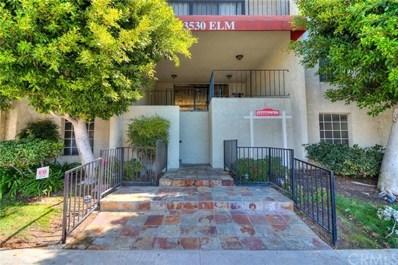 3530 Elm Avenue UNIT 207, Long Beach, CA 90807 - MLS#: IN19240806