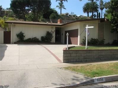 1856 Redondela Drive, Rancho Palos Verdes, CA 90275 - MLS#: IN19241441