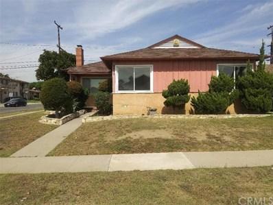 2415 W 129th Street, Gardena, CA 90249 - MLS#: IN19244174
