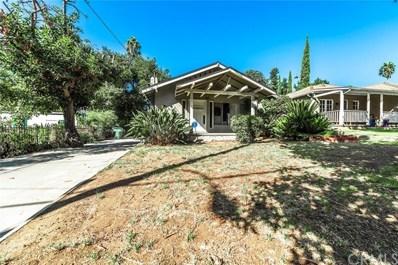 1045 N Wilson Avenue, Pasadena, CA 91104 - MLS#: IN19246362