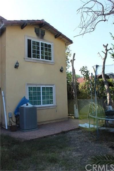 4626 Berryman Avenue, Culver City, CA 90230 - #: IN19254693