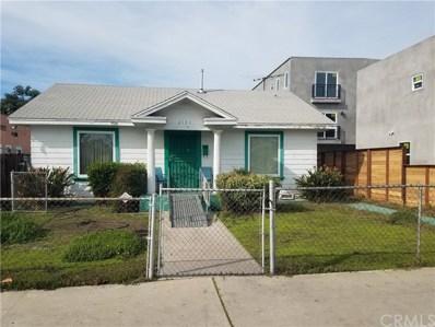 2131 S Rimpau Boulevard, Los Angeles, CA 90016 - MLS#: IN19279782