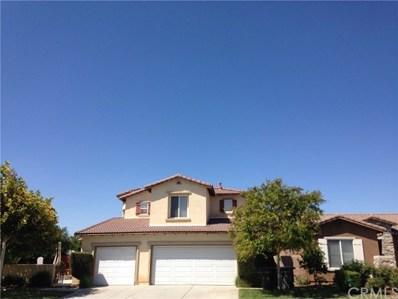 116 Half Dome Way, Perris, CA 92570 - MLS#: IN20005132