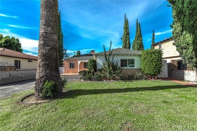 6301 Craner Avenue, North Hollywood, CA 91606 - MLS#: IN20005445