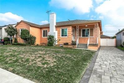 1028 Azalea Drive, Alhambra, CA 91801 - MLS#: IN20012049