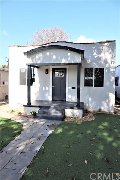 1617 W 59th Place, Hyde Park, CA 90047 - MLS#: IN20014086