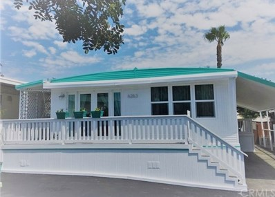 6263 E Golden Sands Drive UNIT 266, Long Beach, CA 90803 - MLS#: IN20043542