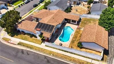 6754 S Garth Avenue, Ladera Heights, CA 90056 - MLS#: IN20108497