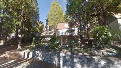 127 N John Muir Road, Lake Arrowhead, CA 92352 - MLS#: IN20123916