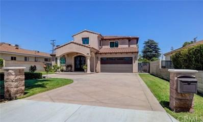 5644 El Monte Avenue, Temple City, CA 91780 - MLS#: IN20135843