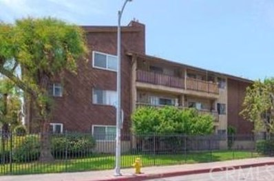 8505 Columbus Avenue UNIT 111, North Hills, CA 91343 - MLS#: IN20184942
