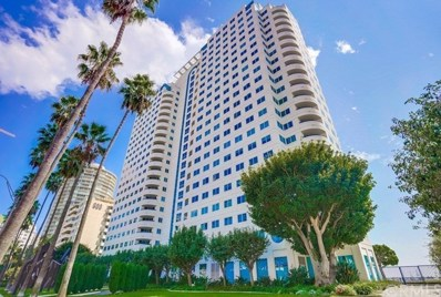 525 E Seaside Way UNIT 2003, Long Beach, CA 90802 - MLS#: IN20206236