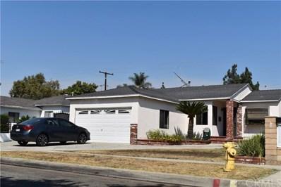 9631 Woodhue Street, Pico Rivera, CA 90660 - MLS#: IN20207985