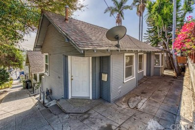2124 Montana Street, Los Angeles, CA 90026 - MLS#: IN20229451