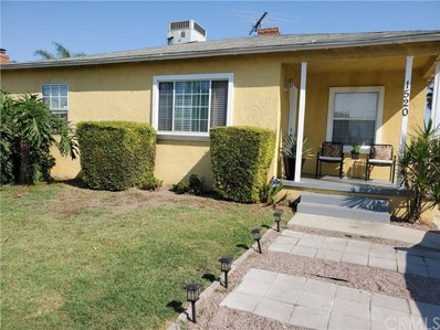 1520 S Chester Avenue, Compton, CA 90221 - MLS#: IN20236393