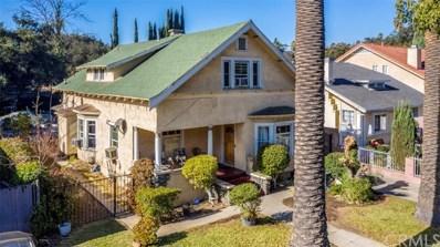 877 N Los Robles Avenue, Pasadena, CA 91104 - MLS#: IN20246316