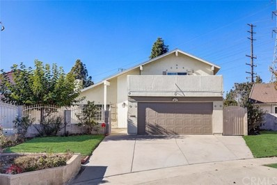 19909 Rainbow Way, Cerritos, CA 90703 - MLS#: IN20260299