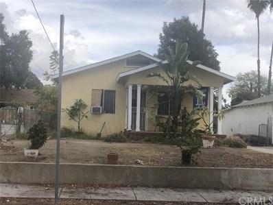 2074 Casitas Avenue, Pasadena, CA 91103 - MLS#: IN21028835