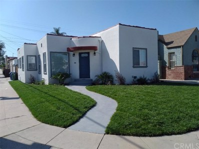 2000 W 67th Street, Los Angeles, CA 90047 - MLS#: IN21040909
