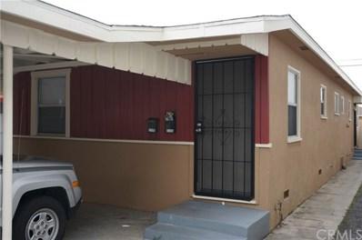 12304 Birch Avenue, Hawthorne, CA 90250 - MLS#: IN21060417