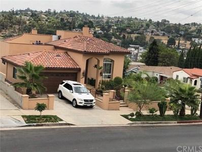 4402 Ellenwood Drive, Los Angeles, CA 90041 - MLS#: IN21194045