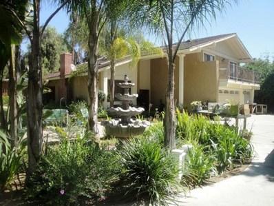 2818 Rumsey Drive, Riverside, CA 92506 - MLS#: IV16122522