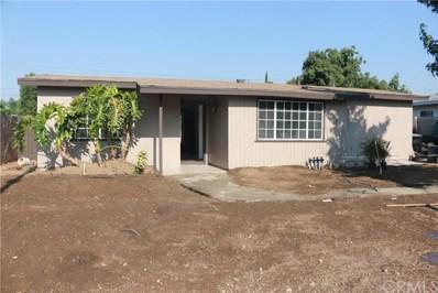 10236 Ramona Avenue, Montclair, CA 91763 - MLS#: IV16167301