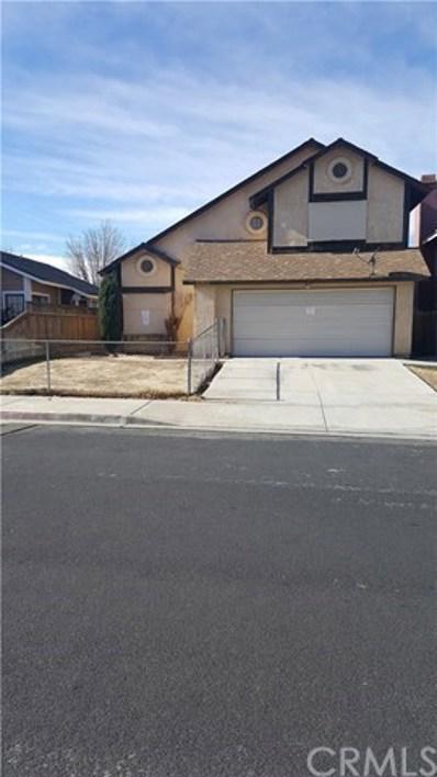 12360 Orion Street, Victorville, CA 92392 - MLS#: IV17011365