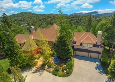 28315 Somerset Drive, Lake Arrowhead, CA 92352 - MLS#: IV17016285