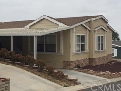 3700 Quartz Canyon Road UNIT 60, Riverside, CA 92509 - MLS#: IV17044931