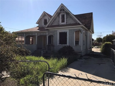 1027 6th Street, Redlands, CA 92374 - MLS#: IV17048269
