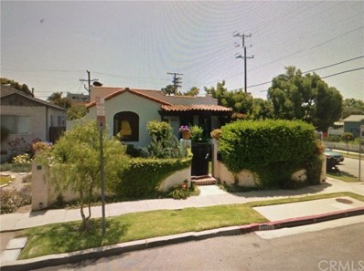 10776 Tabor Street, Los Angeles, CA 90034 - MLS#: IV17048528