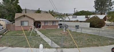 105 De Anza Drive, San Jacinto, CA 92583 - MLS#: IV17051808