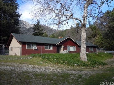 39804 Pine Bench Road, Oak Glen, CA 92399 - MLS#: IV17054004