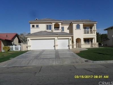 27698 Silver Lakes, Helendale, CA 92342 - MLS#: IV17055544
