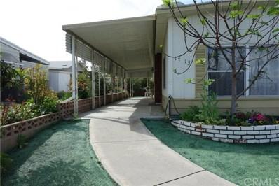 1713 W Johnston Avenue, Hemet, CA 92545 - MLS#: IV17059802