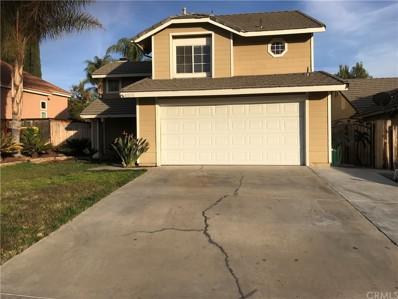 41070 Cardinal Flower Drive, Murrieta, CA 92562 - MLS#: IV17068907