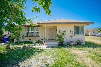 9422 Lime Avenue, Fontana, CA 92335 - MLS#: IV17079892