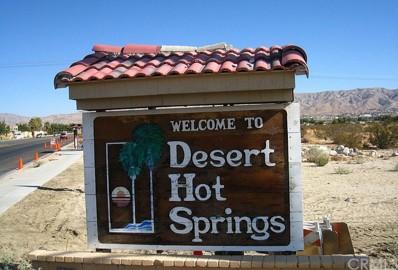 16215 Avenida Monteflora, Desert Hot Springs, CA 92240 - MLS#: IV17080347