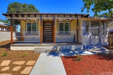 3425 Holyoke Drive, Los Angeles, CA 90065 - MLS#: IV17089627