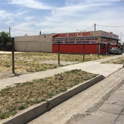 1335 W Rialto Avenue, San Bernardino, CA 92410 - MLS#: IV17090711